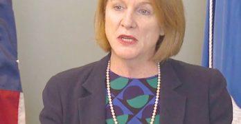 公開女同性戀聯邦檢查官 杜爾肯宣佈競選西雅圖市長