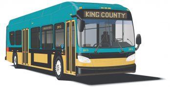 運營成本知多少?金郡巴士系統計劃上調票價
