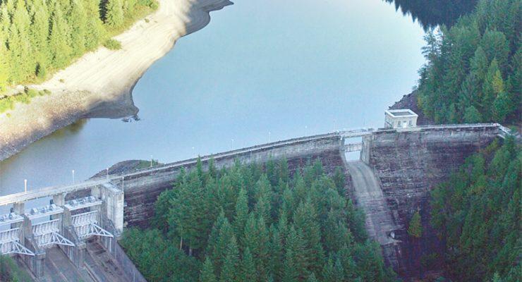 西雅圖食水供應服務好 消費者滿意全國排第二