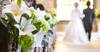 父親節反思 三場婚禮和一場葬禮