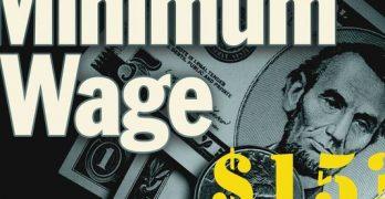 為什麼$15美元最低工資法 不能幫助低薪員工