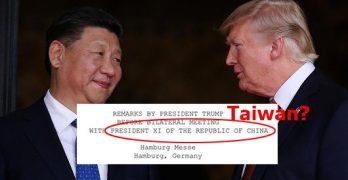 川普和華人社區有什麼共同之處?