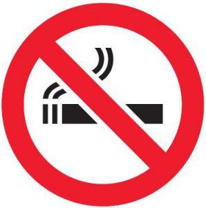 肯特出台新法規 公園內全面禁煙