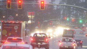 斯諾霍米甚郡升級信號燈 預計縮短通勤時間