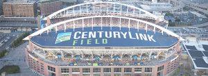 CenturyLink獲北美最佳必看體育場提名