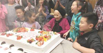 如何用中國人的方式 活到百歲高齡