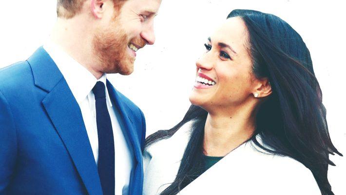 王室婚禮帶來錢潮