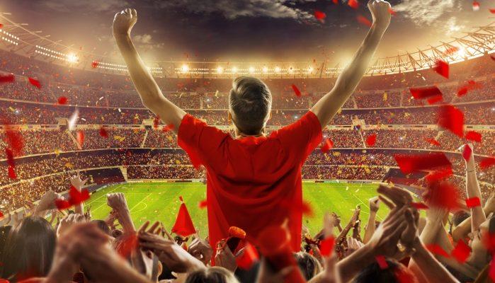 世界盃足球賽②