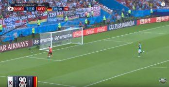 世界盃足球賽救了我家先生