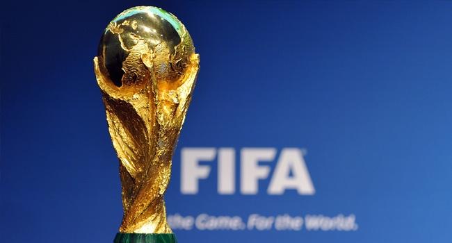 世界盃足球賽③