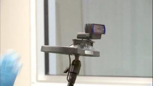 西塔機場引進新設備 人面識別掃描機帶動「刷臉」風潮