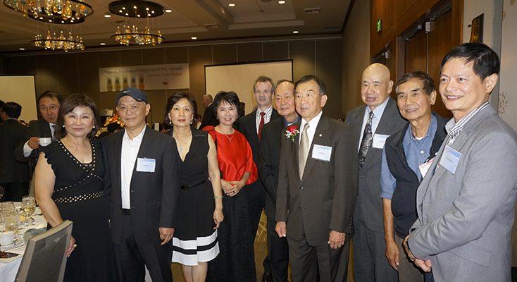 2018美洲中國工程師學會西雅圖分會年會 活動花絮