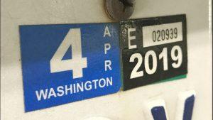 汽車標籤費飆漲惹官司 皮爾斯郡最高法院判其合法
