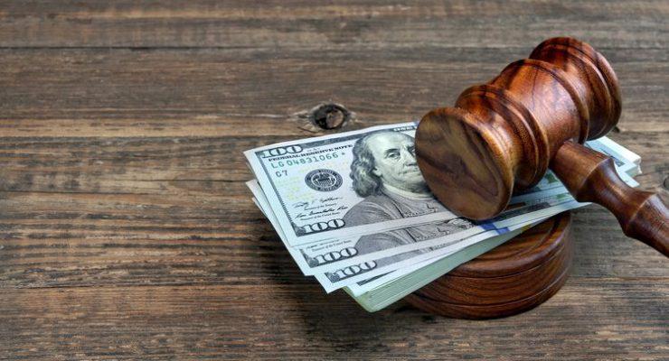 美國的保釋金制度