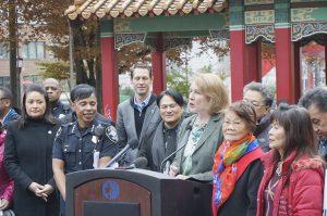 西雅圖市議會通過警察加薪協議