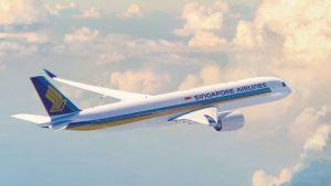 新加坡航空2019年將開通直飛西雅圖航班