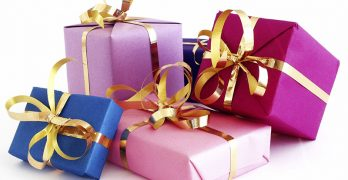 我送禮物的6個原則