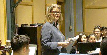 西雅圖青年交響樂團 5月5日將年度演出
