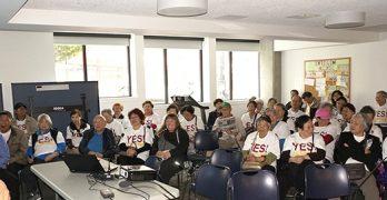 社區對未來《茉莉花開發計劃》的角力之爭