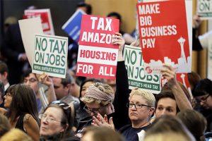 華州法院判定富人稅違憲 個人所得稅問題再惹爭議