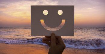 如何讓自己增加快樂