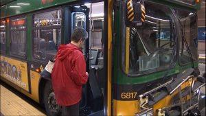 「西雅圖大擠壓」時代到來 十餘條巴士線路改道
