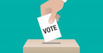 你應在大選中投票的10個理由
