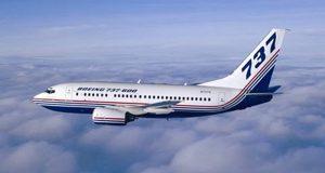 波音再現新問題: 737NG機身發現裂縫