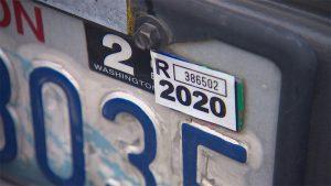 電力及混合動力汽車 標籤註冊費再漲$75