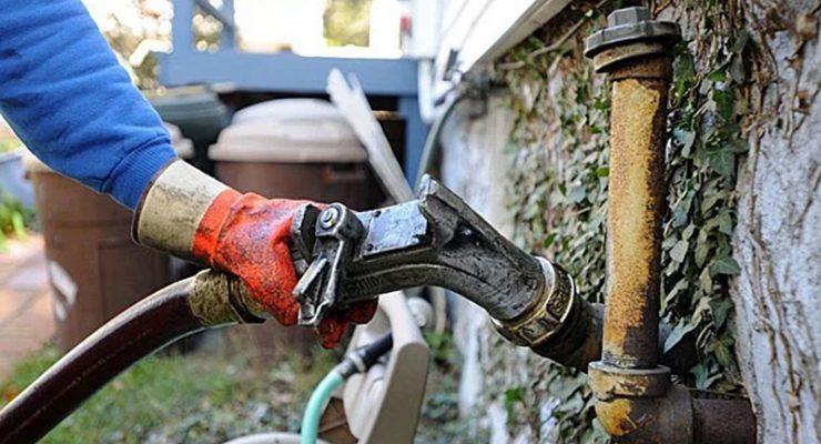 西雅圖暖氣燃油使用戶注意 明年要繳燃油稅要取暖須多付費