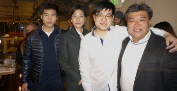 從無名小卒到港務專員 韓裔曹世鉉如何在選舉中獲勝?