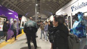 輕軌站廣播女聲換男聲 官方:希望提醒乘客注意聆聽