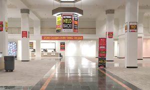 梅西百貨正式謝幕 地標建築成為歷史