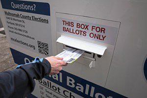 華州總統初選選民投票率居全美首位