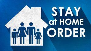 華州嚴打違反居家令企業 非必要服務營業將面臨吊銷執照