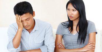 嬰兒多還是離婚多? 中美間在冠狀病毒上的文化差異