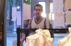 西市1日3起仇恨犯罪 1名嫌犯已落網