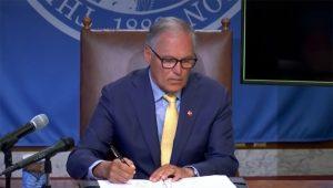 州長宣佈放寬宗教聚會限制