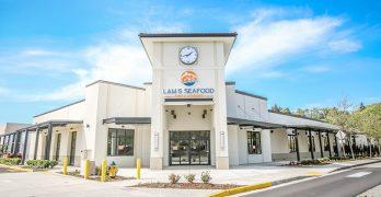 Lam's Seafood新店於5月30日開業  — Lam's成功的秘訣