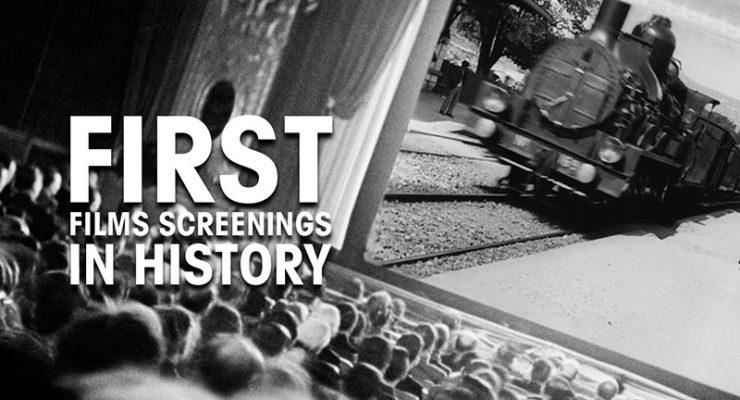 盧米埃爾兄弟發明電影125週年