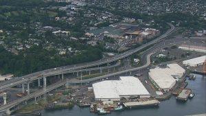西西雅圖大橋翻修關閉 通車日期未定
