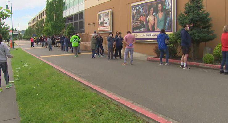 不受限於州法自定重開日 華州印第安裔賭場紛紛復業