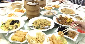 你想出去吃飯嗎? COVID-19重擊亞洲餐館
